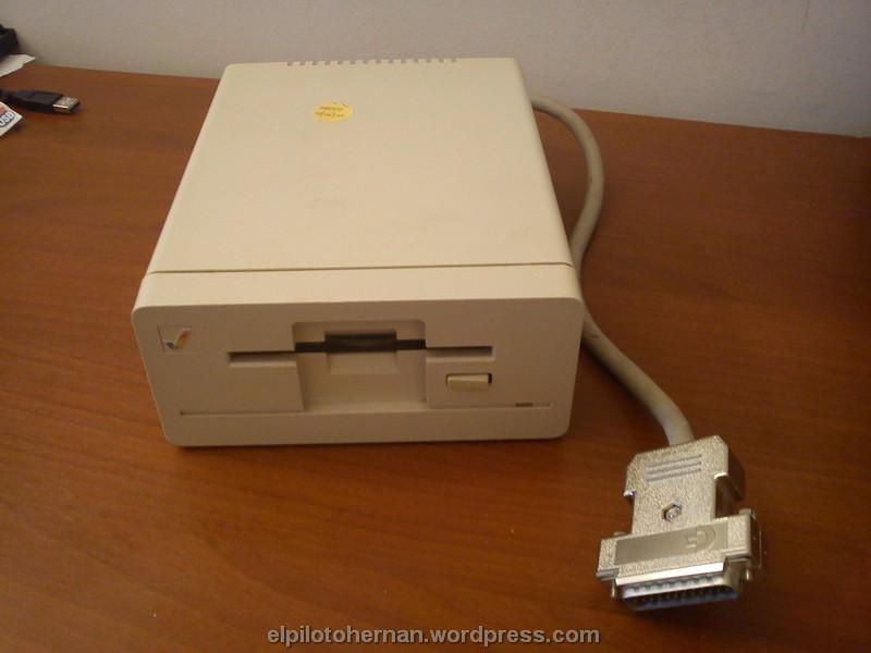 Amiga A1010